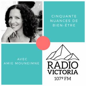 francophone santé podcast