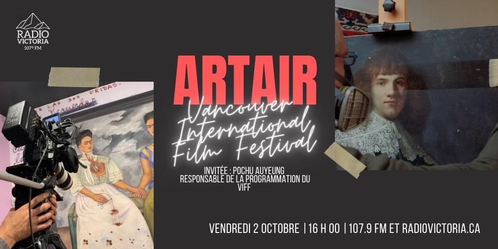 art air VIFF
