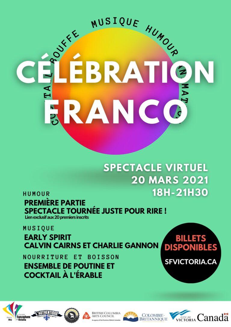 celebration franco