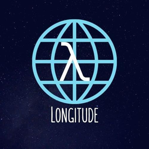 Longitude - Guy Pruvot
